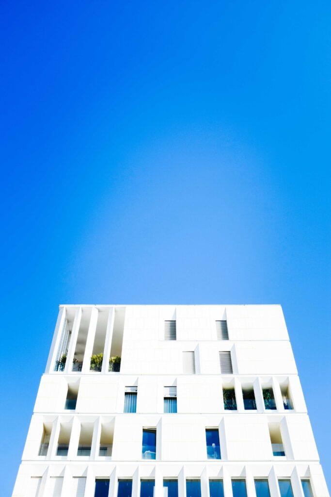 Las casas industrializadas son el futuro de la construcción sostenible.