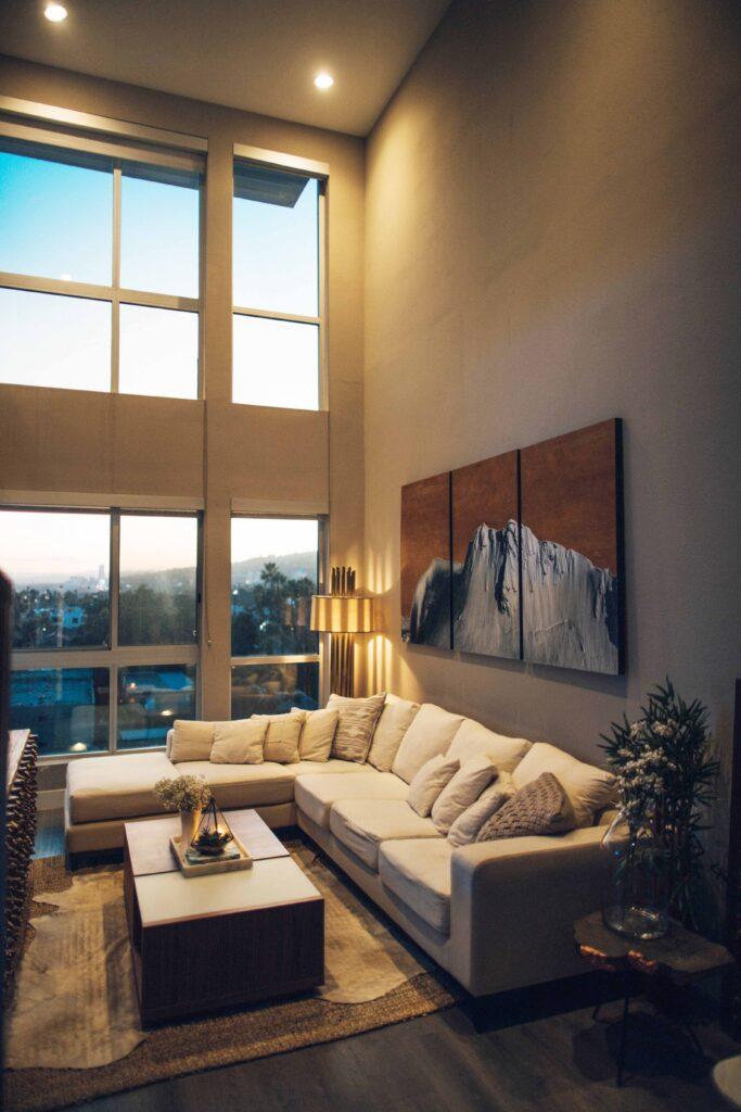 Las casas passivhaus garantizan una eficiencia energética incomparable.