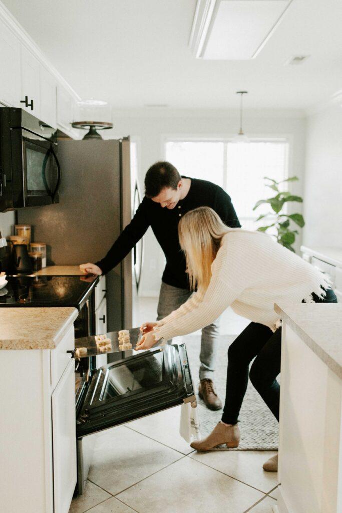 El ahorro y eficiencia energética en las viviendas son los hogares del futuro.